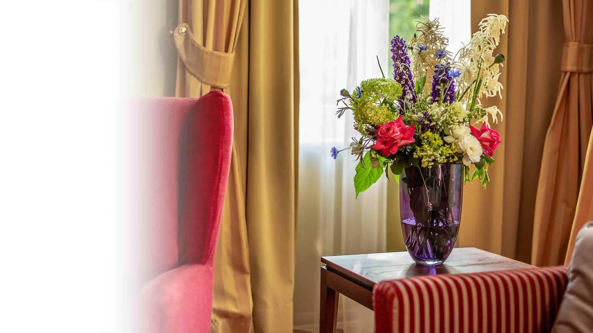 Premium Zimmer des Louisa's Place