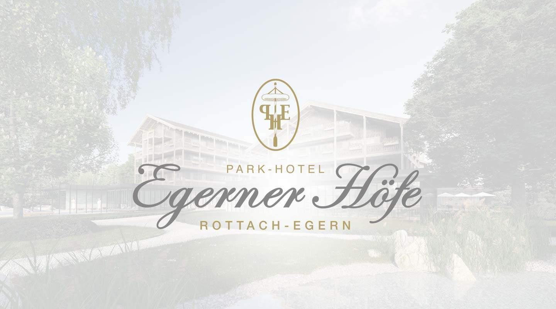 Logo von Louisa's Place Partner, Parkhotel Egerner Höfe Rottach-Egern