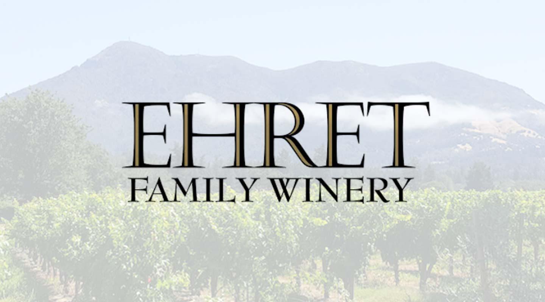 Logo von Louisa's Place Partner, Ehret Family Winery