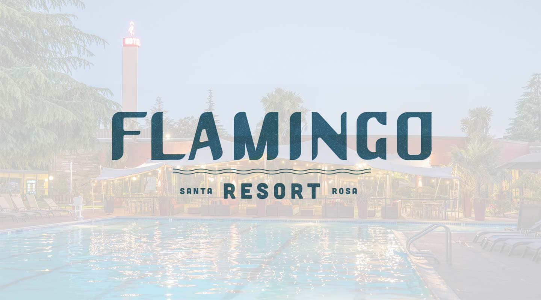Logo von Louisa's Place Partner, Flamingo Santa Resort Rosa